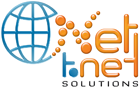 Logo Net To Net Solutions